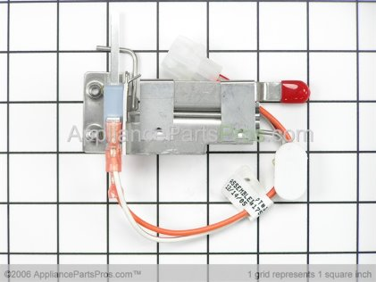 GE Lid Switch Assembly WH12X1043 from AppliancePartsPros.com