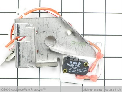 GE Lid Switch WH12X1051 from AppliancePartsPros.com