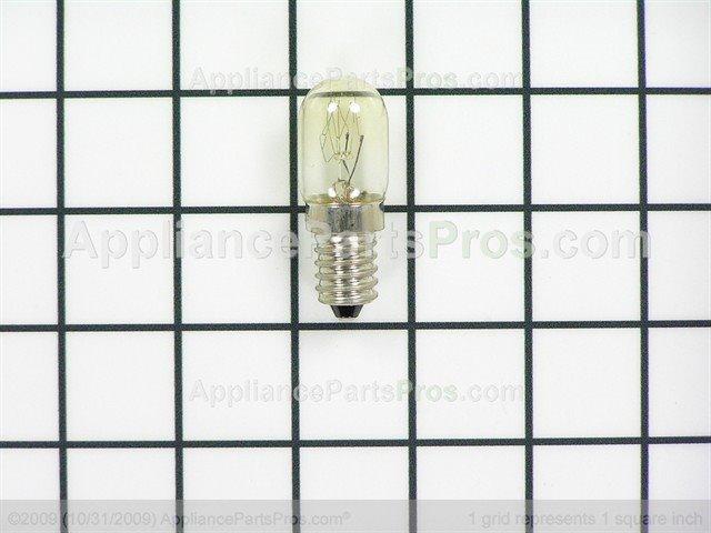 ge light bulb wr23x10611 from. Black Bedroom Furniture Sets. Home Design Ideas