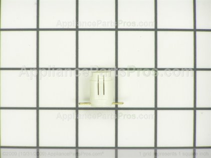 GE Light Indicator WB27T10668 from AppliancePartsPros.com