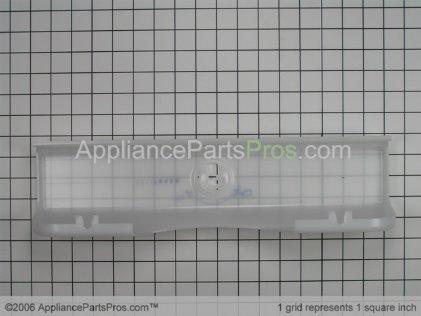 GE Light Shield WR17X10801 from AppliancePartsPros.com