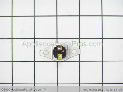 GE Limit Switch WB24K5127 from AppliancePartsPros.com