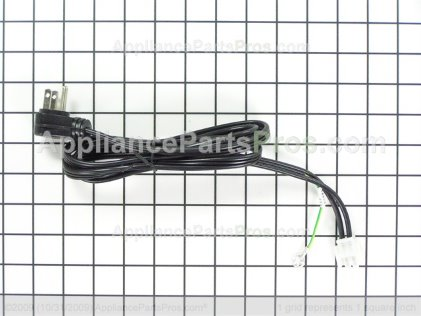 GE Line Cord WB18K10036 from AppliancePartsPros.com