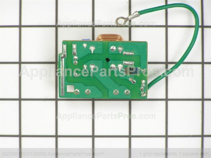 GE Line Filter WB27X10741 from AppliancePartsPros.com