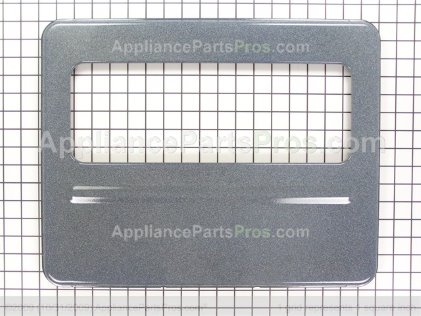 GE Lining, Inner Door Plug WB55K5018 from AppliancePartsPros.com