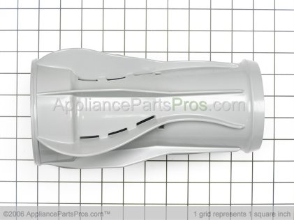 GE Lint Filtr Wshr WH45X144 from AppliancePartsPros.com