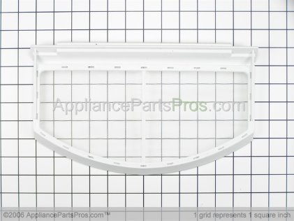 GE Lint Screen WE18X51 from AppliancePartsPros.com