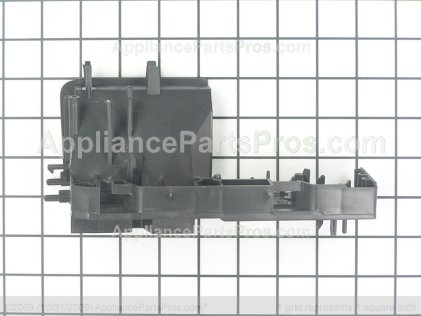 GE Lock WB06X10498 from AppliancePartsPros.com