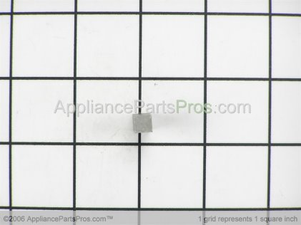 GE Magnet WH01X10007 from AppliancePartsPros.com