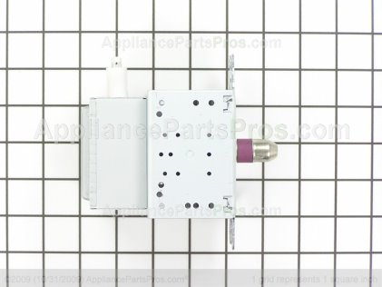 GE Magnetron Asm WB27X11079 from AppliancePartsPros.com