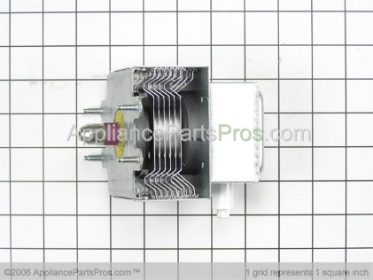 GE Magnetron WB27X10017 from AppliancePartsPros.com