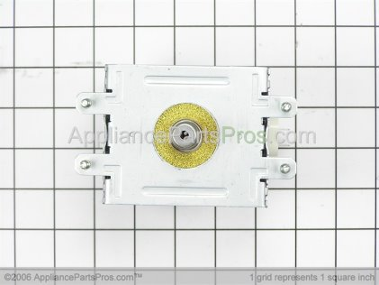 GE Magnetron WB27X10090 from AppliancePartsPros.com