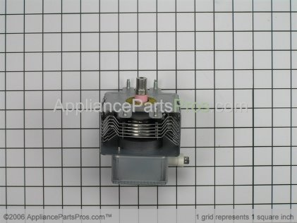 GE Magnetron WB27X10249 from AppliancePartsPros.com