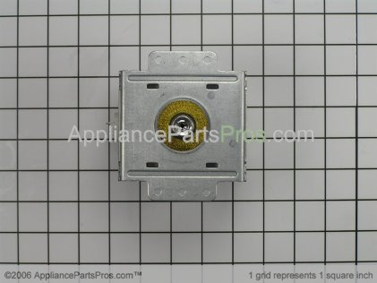 GE Magnetron WB27X10316 from AppliancePartsPros.com