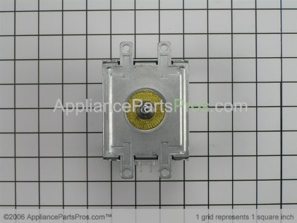 GE Magnetron WB27X10585 from AppliancePartsPros.com