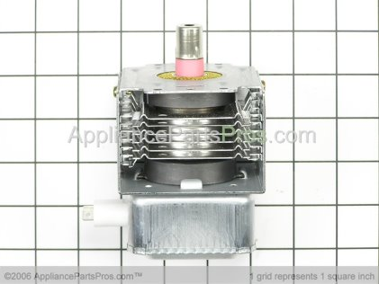 GE Magnetron WB27X1151 from AppliancePartsPros.com