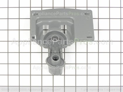 GE Main Conduit-Upper Sp WD12X10216 from AppliancePartsPros.com
