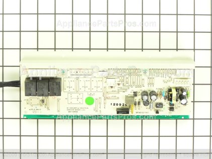 GE Motor Control Board WH12X10475 from AppliancePartsPros.com