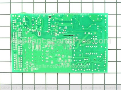 GE Main Control Board WR55X10942 from AppliancePartsPros.com