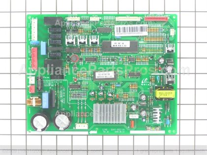 GE Main Pcb Asm WR55X10428 from AppliancePartsPros.com
