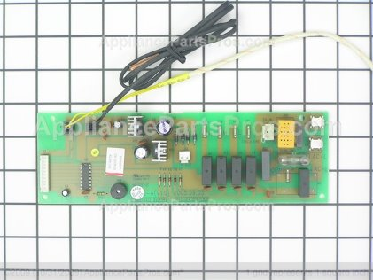 GE Main Pcb WJ26X10241 from AppliancePartsPros.com