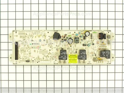 GE Main Pwr Board Asm WE4M488 from AppliancePartsPros.com