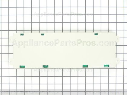 GE Main Pwr Board Asm WE4M489 from AppliancePartsPros.com