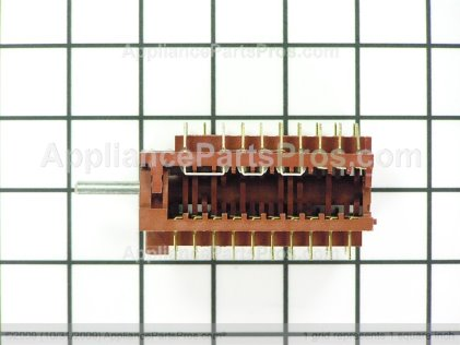GE Main Switch WB24X10010 from AppliancePartsPros.com