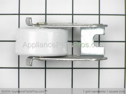 GE Mblty Ft Assembly WR2X8842 from AppliancePartsPros.com