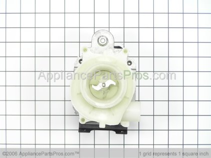 GE Mechanism Asm WD26X10015 from AppliancePartsPros.com