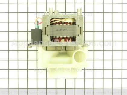 Ge wd26x10053 pump and motor assembly for Ge dishwasher motor replacement