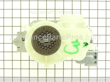 GE Mechanism S/s Asm WD26X10051 from AppliancePartsPros.com