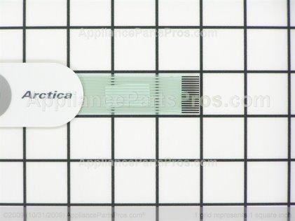 GE Membrane Setpoint Contro WR04X10134 from AppliancePartsPros.com
