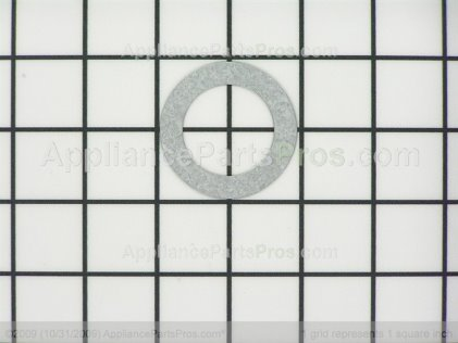 GE Metallic Ring WB02K10063 from AppliancePartsPros.com