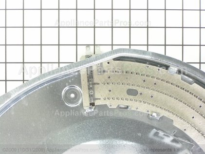 GE Mica Heater & Hsng Asm WE11M30 from AppliancePartsPros.com