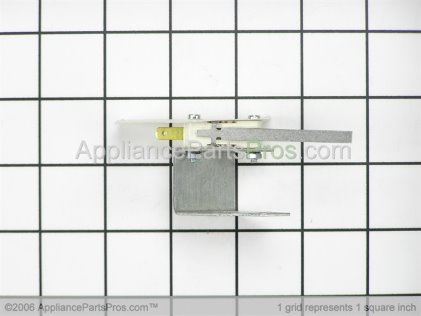 GE Microswitch WB24X474 from AppliancePartsPros.com