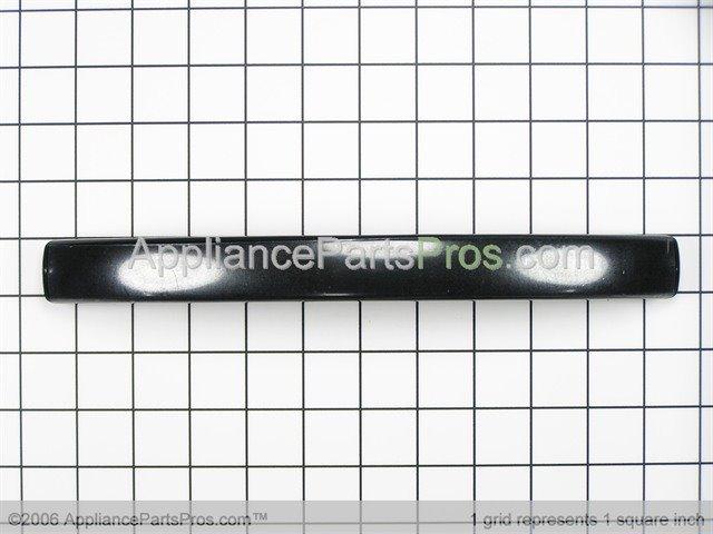 GE WB15X10022 Microwave Door Handle - AppliancePartsPros.com