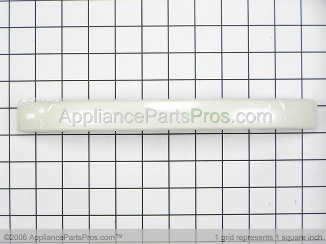 GE WB15X10045 Microwave Door Handle - AppliancePartsPros.com