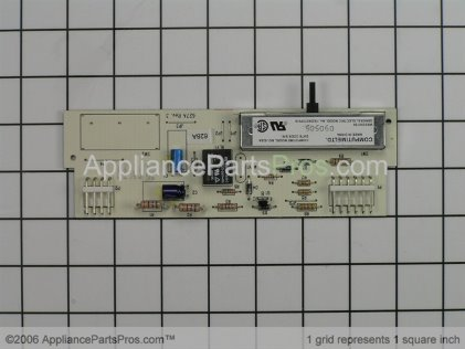 GE Mod.time Delay WR55X130 from AppliancePartsPros.com