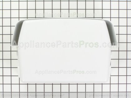 GE Modular Door Bin WR71X10854 from AppliancePartsPros.com
