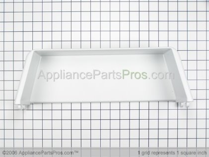 GE Module Assembly WR71X2525 from AppliancePartsPros.com
