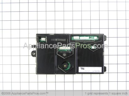 GE Module Control Asm WD21X10215 from AppliancePartsPros.com
