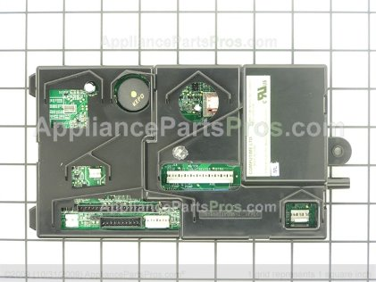 GE Module Control Asm WD21X10229 from AppliancePartsPros.com