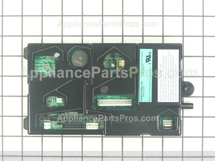 GE Module Control Asm WD21X10370 from AppliancePartsPros.com