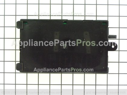 GE Module Control Asm WD21X10385 from AppliancePartsPros.com