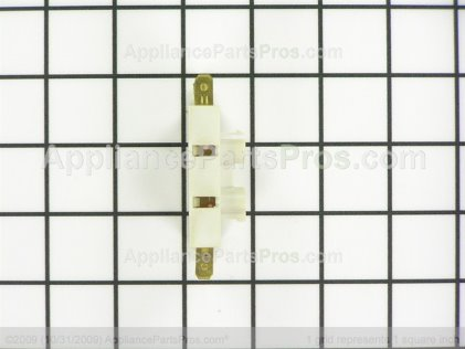GE Module Indicator Ligh WB18T10349 from AppliancePartsPros.com
