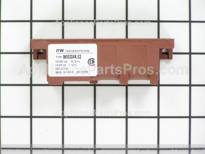 GE Module Spark (4+0) WB13T10079 from AppliancePartsPros.com