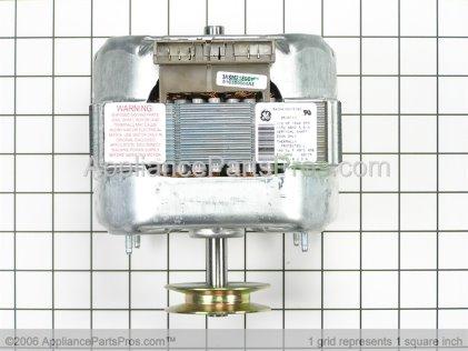 GE Motor-1 Spd Clutchl WH49X10040 from AppliancePartsPros.com