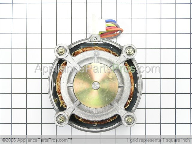 Ge Wh20x10063 Motor 1 Speed Psc 1 2 Appliancepartspros Com