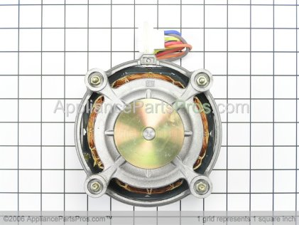 GE Motor 1 Speed Psc 1/2 WH20X10063 from AppliancePartsPros.com
